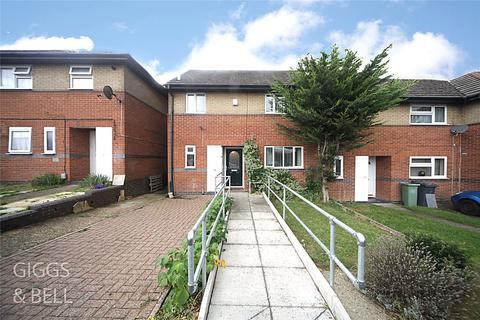 3 bedroom terraced house for sale - Ravenhill Way, Luton, Bedfordshire, LU4