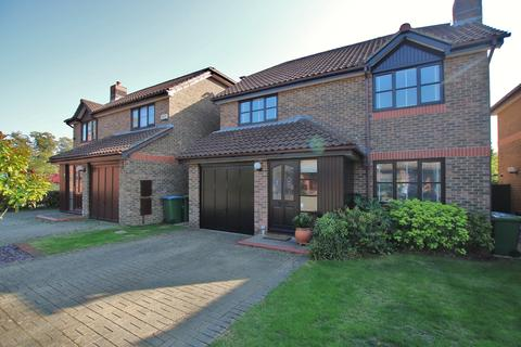 4 bedroom detached house for sale - Hill Farm Road, Southampton