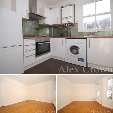 3 bedroom flat to rent - Balmore Street, Archway