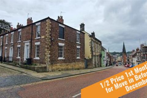 2 bedroom flat to rent - Claypath, Durham