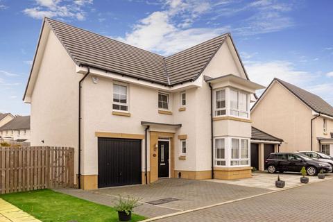 4 bedroom detached house for sale - 13 Skerryvore Loan, Fairmilehead, Edinburgh EH10 6TX