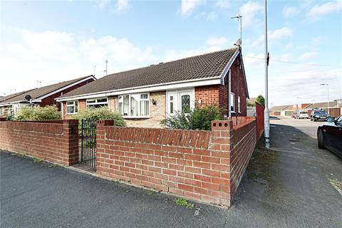 2 bedroom bungalow for sale - Wensleydale, Hull, East Yorkshire, HU7