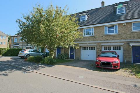 3 bedroom townhouse for sale - Banister Park, Southampton