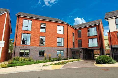 2 bedroom flat for sale - Greenham Avenue, Reading, Reading, RG2 0WY