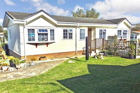 2 bedroom park home for sale - Church Lane, Upper Beeding, Steyning, West Sussex