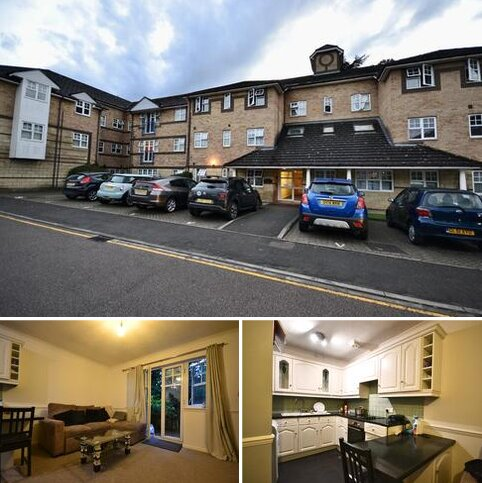 1 bedroom flat to rent - Barons Court, Luton LU2