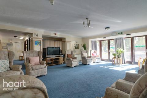 1 bedroom apartment - Wembley Park Drive, Wembley