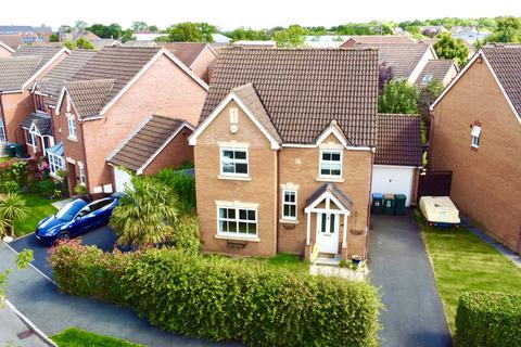 4 bedroom detached house to rent - Pheasant Oak, Nailcote Grange, Coventry, West Midlands, CV4 - AVAILABLE NOW