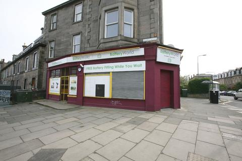 Property to rent - Newhaven Road, Newhaven, Edinburgh, EH6 4BR