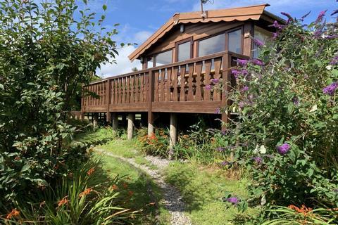 2 bedroom lodge for sale - Cabin 52, Trawsfynydd Leisure Village, Gwynedd