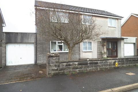 3 bedroom detached house for sale - Lon yr Eglwys, St Brides Major, Vale of Glamorgan CF32