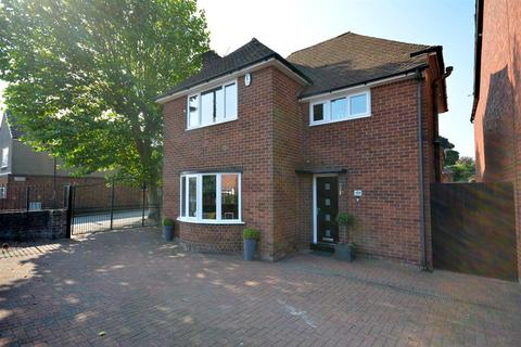 3 bedroom detached house for sale - Boythorpe Road, Chesterfield, S40 2ND