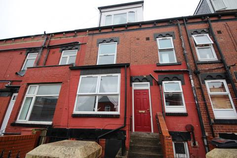 2 bedroom terraced house for sale - St. Hildas Place, Leeds, West Yorkshire, LS9