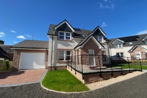 4 bedroom detached house to rent - Woodside, Blairgowrie, Perthshire, PH13 9NL