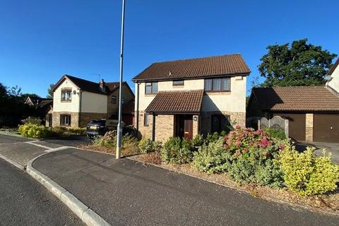4 bedroom detached house for sale - Pickwick Close, Thornhill, Cardiff, CF14