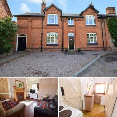 3 bedroom semi-detached house for sale - Brookside, Rearsby, Leicester