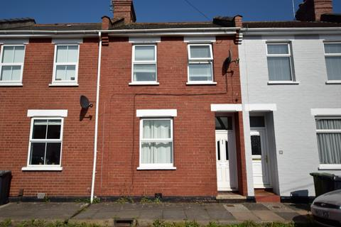2 bedroom terraced house for sale - Percy Road, St Thomas, EX2