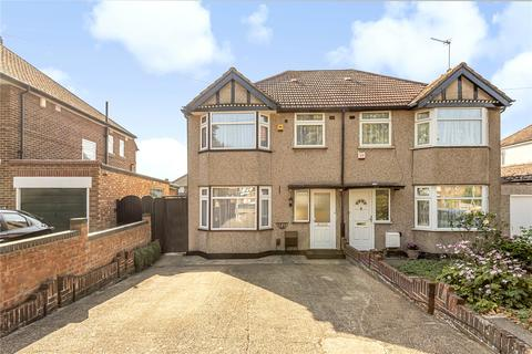 3 bedroom semi-detached house for sale - Field End Road, Ruislip, Middlesex, HA4
