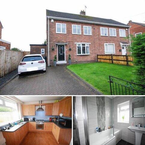 3 bedroom semi-detached house for sale - Branton Avenue, Hebburn