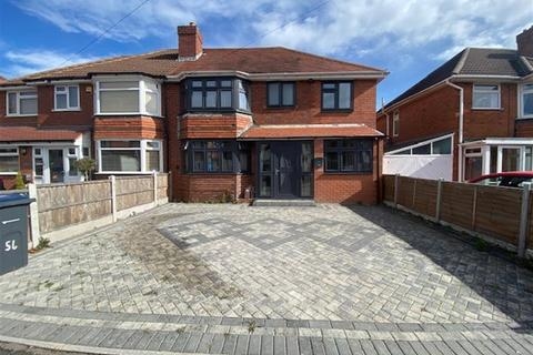 4 bedroom semi-detached house to rent - George Frederick Road, Sutton Coldfield, B73 6TD