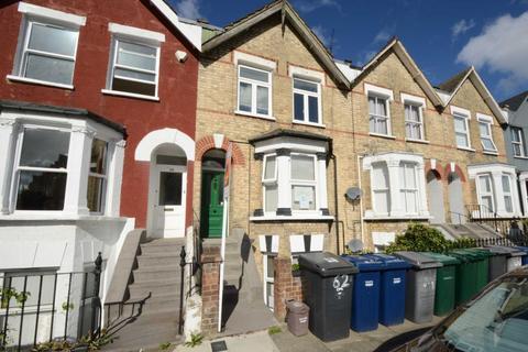 2 bedroom maisonette for sale - Holly Park Road, London
