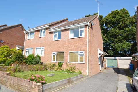 3 bedroom semi-detached house for sale - Creekmoor