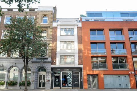 1 bedroom flat to rent - St John Street, Clerkenwell