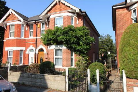 3 bedroom semi-detached house for sale - Fortescue Road, Bournemouth, BH3