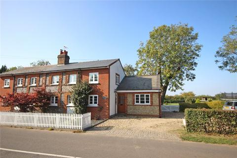 4 bedroom semi-detached house for sale - Burnham Green Road, Welwyn
