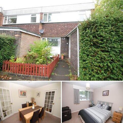 3 bedroom house for sale - Heddon Close, Gosforth