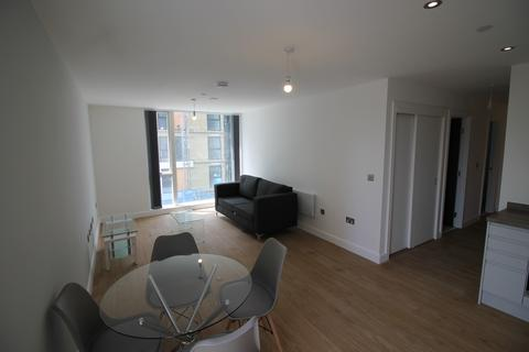 2 bedroom apartment - North Central, 9 Dyche Street, N.O.M.A, Ancoats, M4