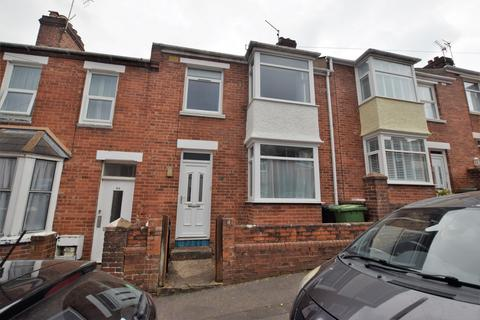 3 bedroom terraced house for sale - Coleridge Road, St.Thomas, EX2