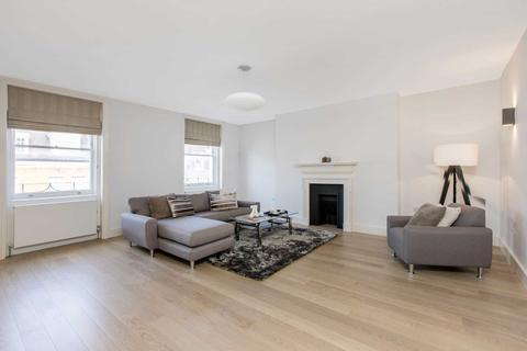 2 bedroom flat to rent - Queen Anne Street, Marylebone, W1G