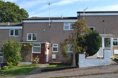 3 bedroom terraced house for sale - Cumberland Close, Exmouth