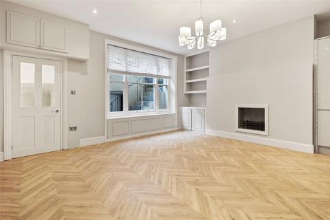 2 bedroom flat to rent - Clanricarde Gardens, London