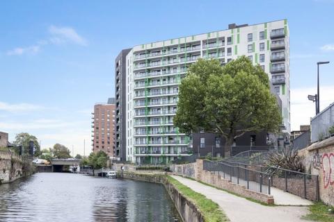 1 bedroom apartment to rent - Yeoman Court, Tweed Walk, Bow E1
