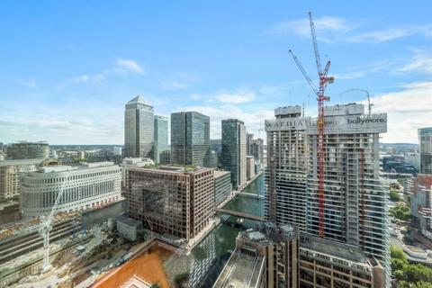 1 bedroom apartment to rent - East Tower, The Landmark, Canary Wharf E14