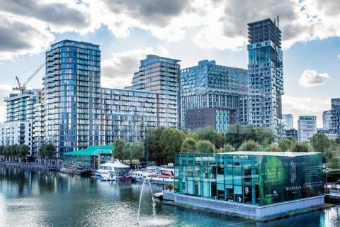 3 bedroom apartment to rent - Talisman Tower, Lincoln Plaza, Canary Wharf E14