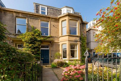 2 bedroom flat for sale - 51/2 Inverleith Row, EH3 5PX