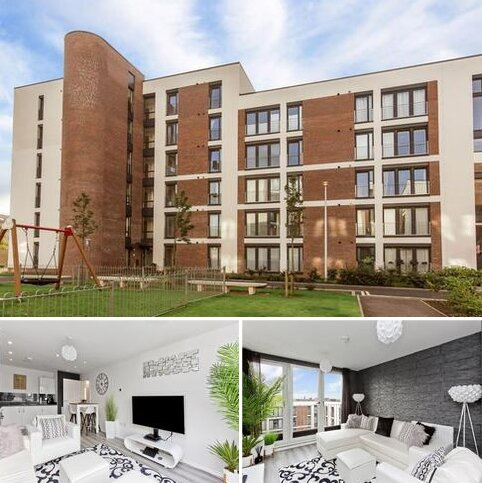 2 bedroom flat for sale - 2/15 Arneil Place Edinburgh EH5 2GU