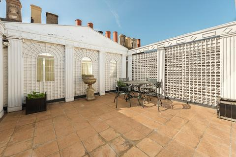 3 bedroom flat to rent - Eaton Place, Belgravia, London, SW1X