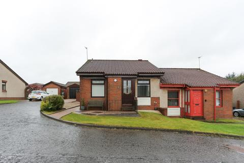 2 bedroom semi-detached bungalow for sale - Logan Drive , Balloch, Cumbernauld G68