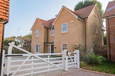 5 bedroom detached house for sale - Wallen Park, Springhall Road, Sawbridgeworth, Hertfordshire, CM21