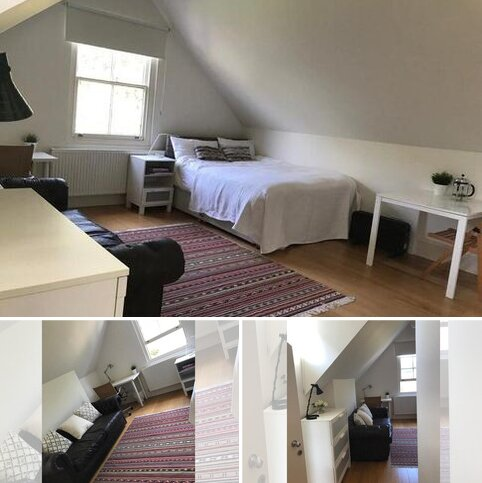 Studio to rent - Gordon Road, London W5