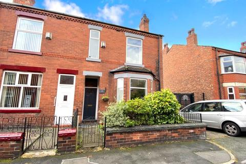 3 bedroom end of terrace house for sale - Old Wargrave Road, Newton Le Willows