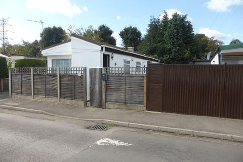 3 bedroom mobile home for sale - New Haw