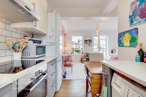 2 bedroom flat for sale - Milk Yard, LONDON