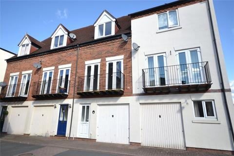 3 bedroom terraced house for sale - Severnside Mill, Bewdley, Worcestershire, DY12
