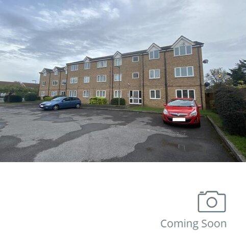 1 bedroom flat for sale - Sunbury-on-Thames,  Surrey,  TW16