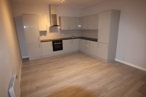 2 bedroom flat to rent - Waterloo Street, , Burton-On-Trent, DE14 2NB